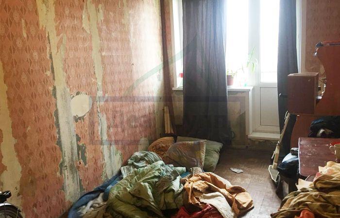 Плесень на стене в квартире что делать