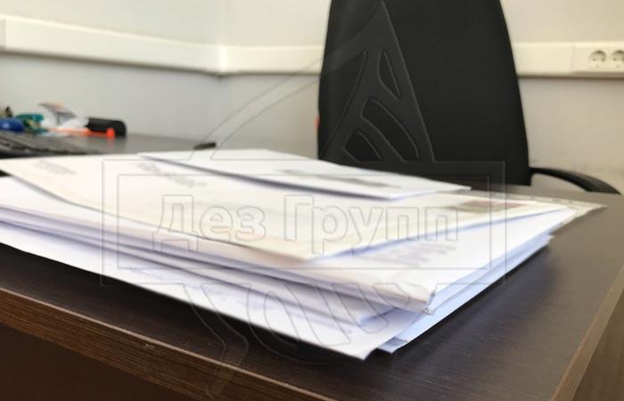Требования СанПиН к маникюрному кабинету 2018