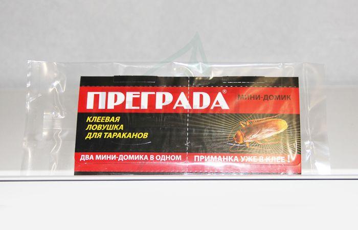 Ловушка Преграда от тараканов
