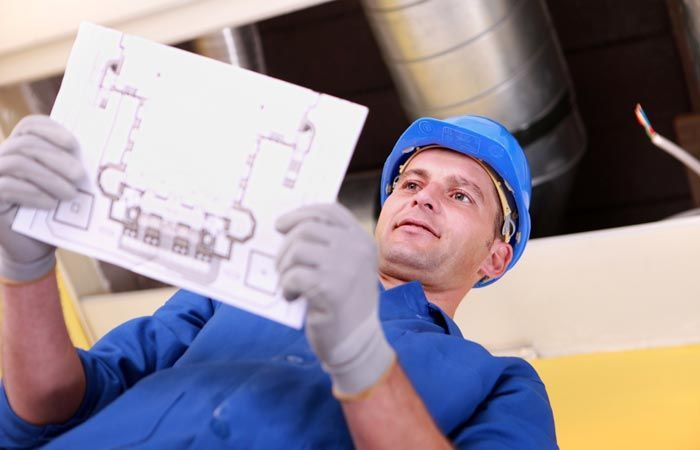 Установка вентиляции в промышленных помещениях: расчет, требования