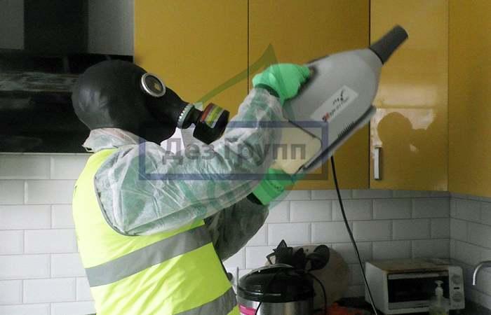Как подготовить квартиру к дезинфекции